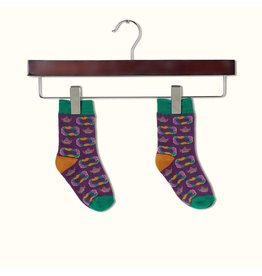 Bonfolk Bonfolk Little Kids Socks (Buy One, Give One) - 2T to 4T