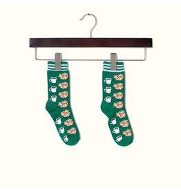 Bonfolk Bonfolk Big Kids Socks (Buy One, Give One) - ages 5 to 9