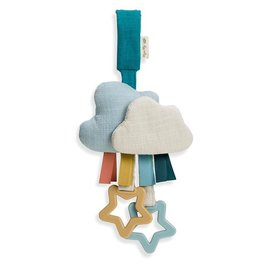 Itzy Ritzy Ritzy Jingle™ Cloud Attachable Travel Toy