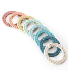 Itzy Ritzy Itzy Rings™ Linking Ring Set
