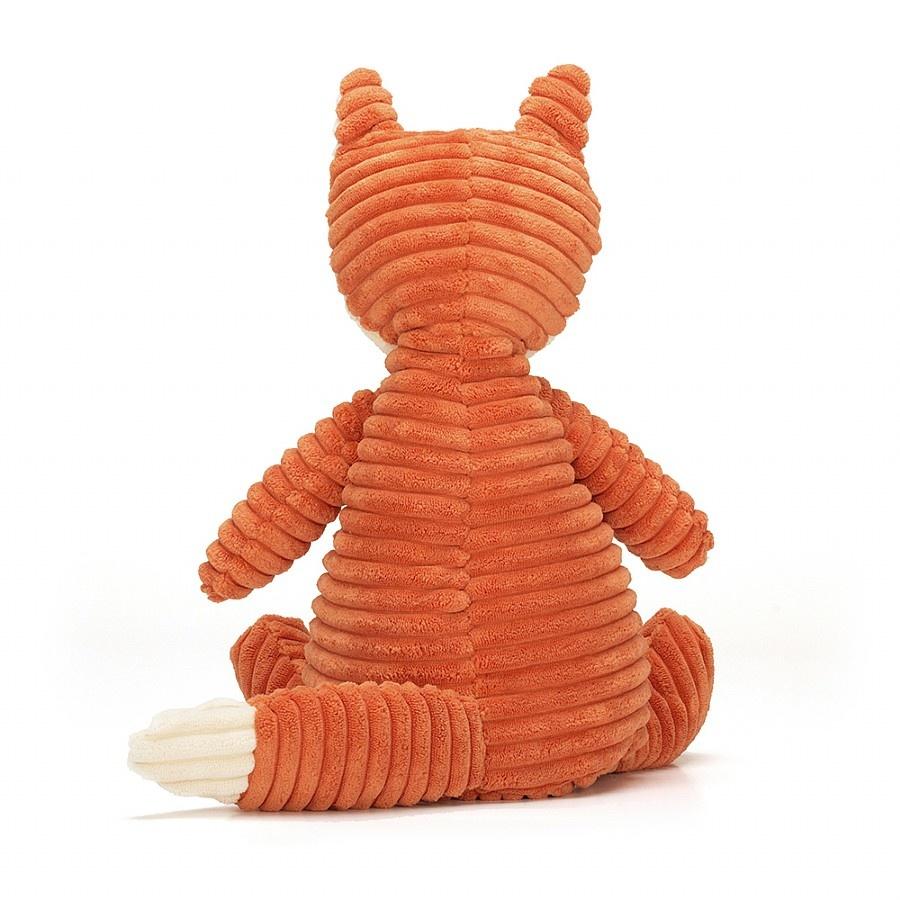 Jellycat Jellycat Cordy Roy Fox -  Medium