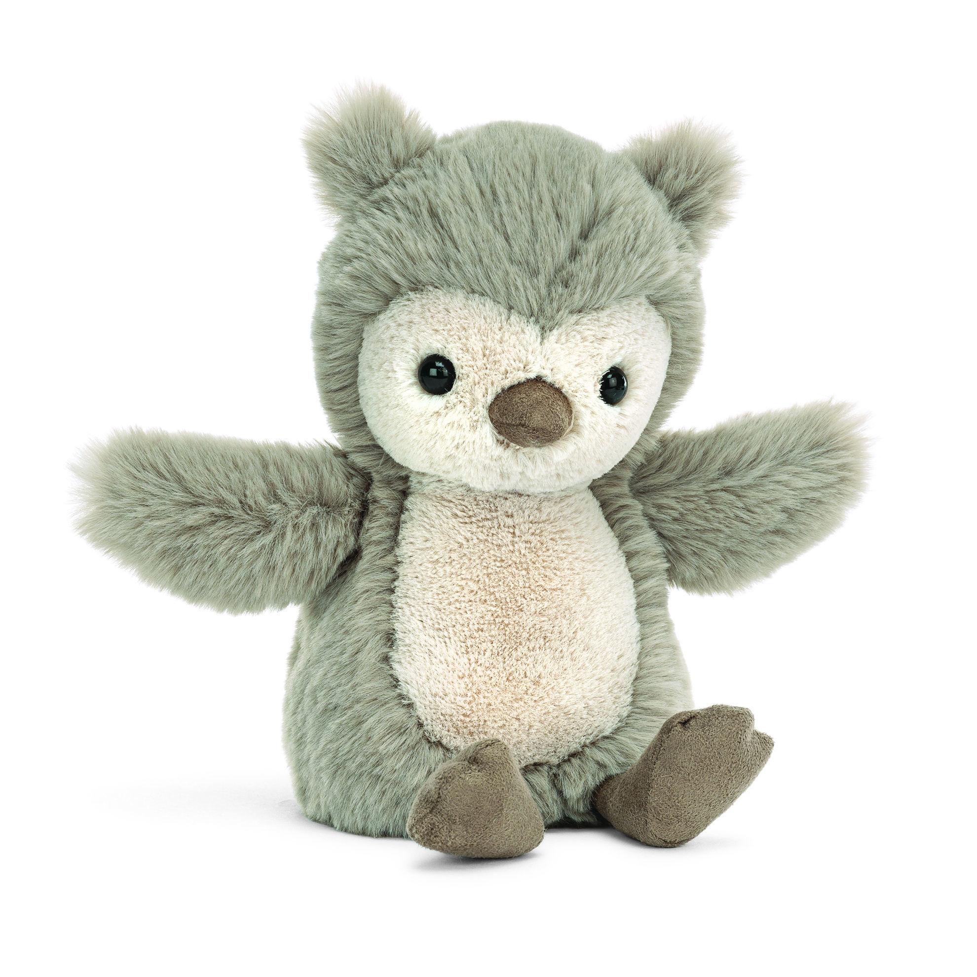 Jellycat Willow Owl