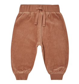 Quincy Mae Quincy Mae Organic Clay Relaxed Sweatpants