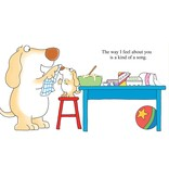 Books Snuggle Puppy board book