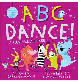 Books ABC Dance! Book