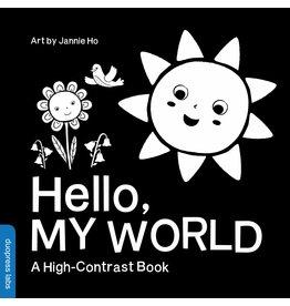 Books Hello, My World Book