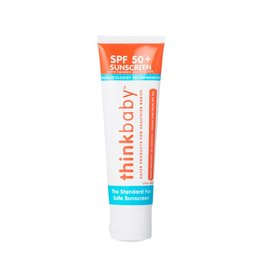 thinkbaby thinkbaby Sunscreen SPF 50  3 oz