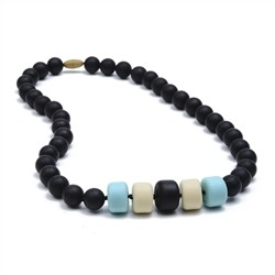 Chewbeads Essex Teething Necklace