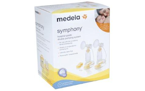 Medela Medela Symphony Breast Pump Kit