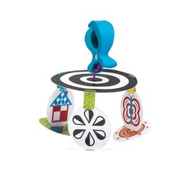 Manhattan Toys Infant Stim Mobile To Go