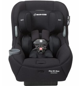 Maxi-Cosi Maxi-Cosi Pria 85 Max Night Black - Display Only