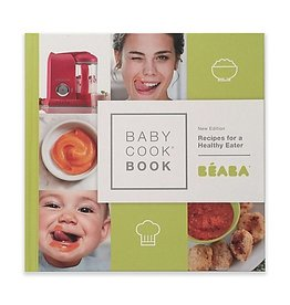 BEABA BEABA BabyCook Book