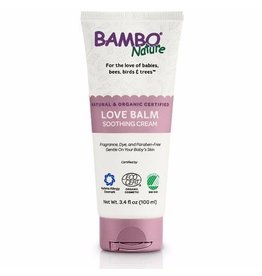 Love Balm Diaper Cream