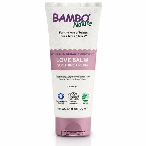 Love Balm Diaper Cream