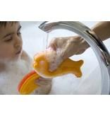 innobaby Silicone Fish Bath Scrub