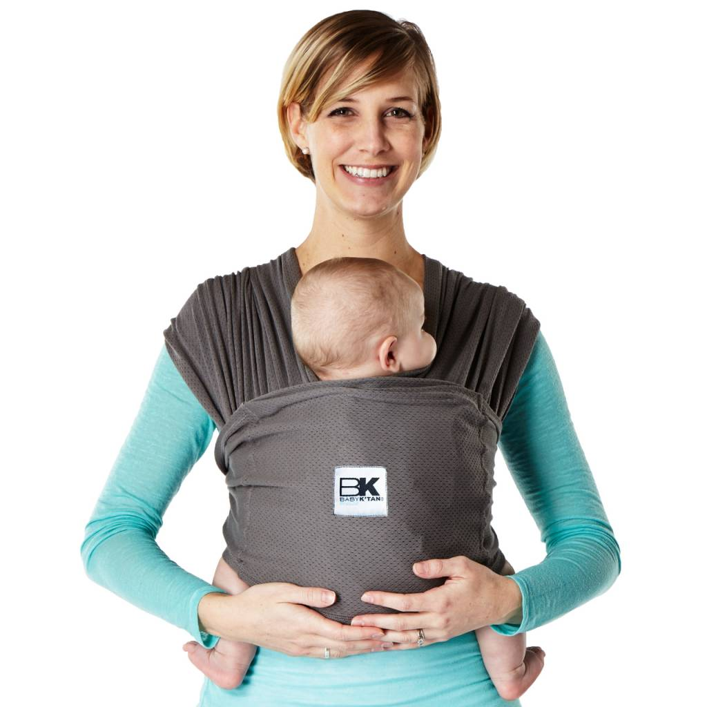 Baby K'Tan Baby K'Tan Breeze Baby Carrier