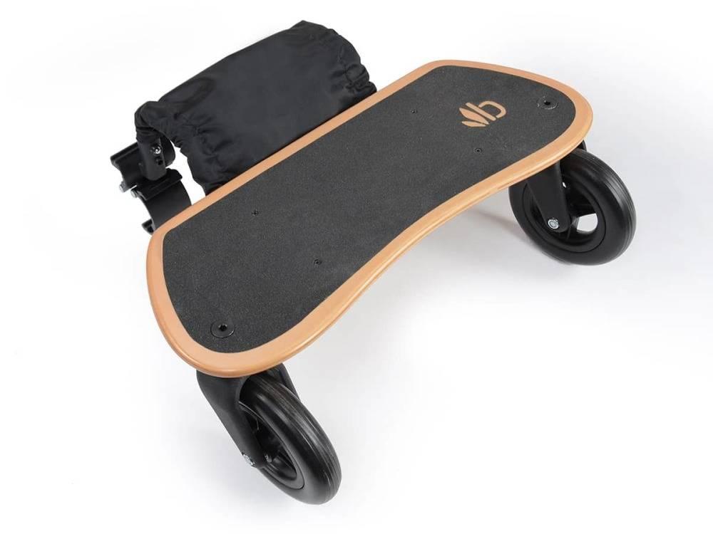 Bumbleride Bumbleride Mini Sibling Board for Indie/Indie Twin Stroller