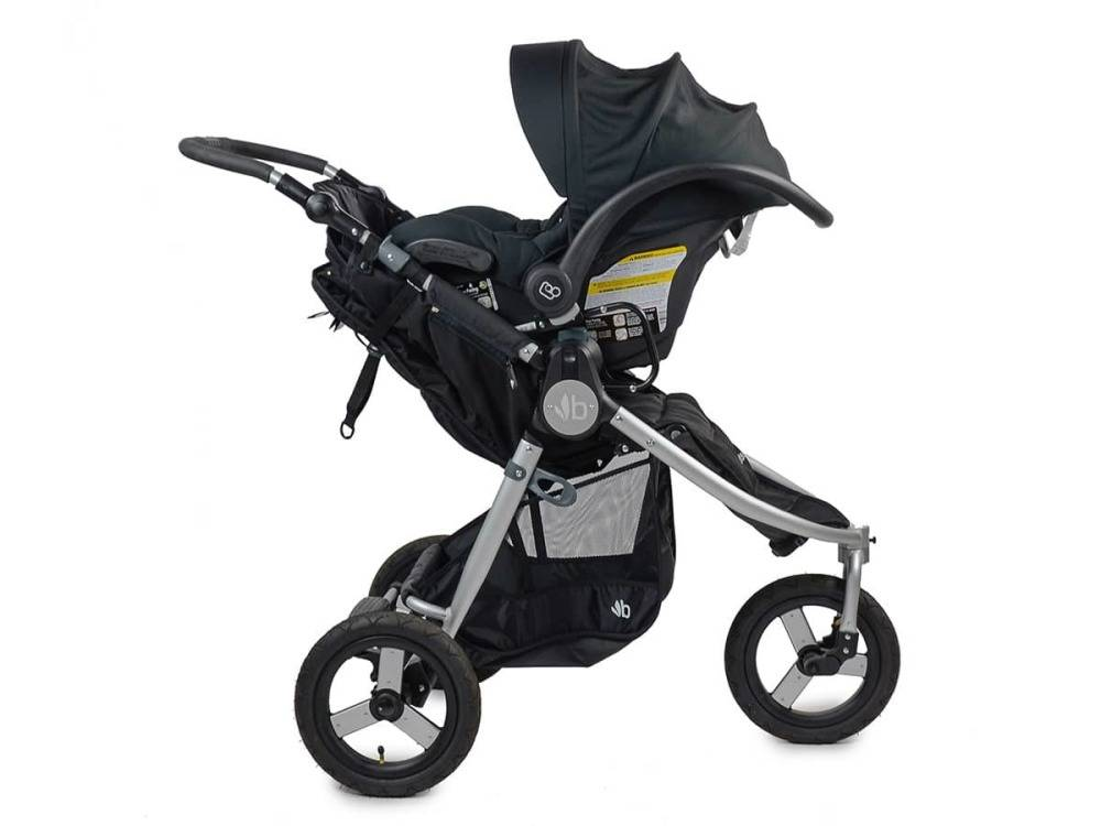 Bumbleride Bumbleride Single Car Seat Adapter - Maxi Cosi/Cybex/Nuna