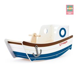 Hape Hape High Seas Rocker - Boat
