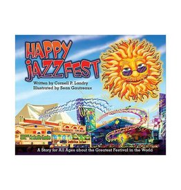 Books Happy Jazz Fest