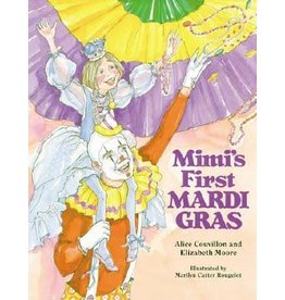 Books Mimi's First Mardi Gras