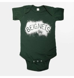 Bon Temps Boutique Beignet Onesie