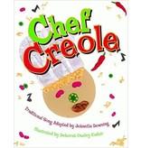 Books Chef Creole
