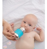 Pura Pura Kiki® 5oz Infant Bottle with Sleeve