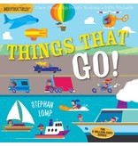 Indestructibles Baby Books Indestructibles: Things That Go