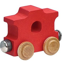 Maple Landmark Name Trains Red Caboose