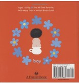 Books Once Upon a Potty-Boys