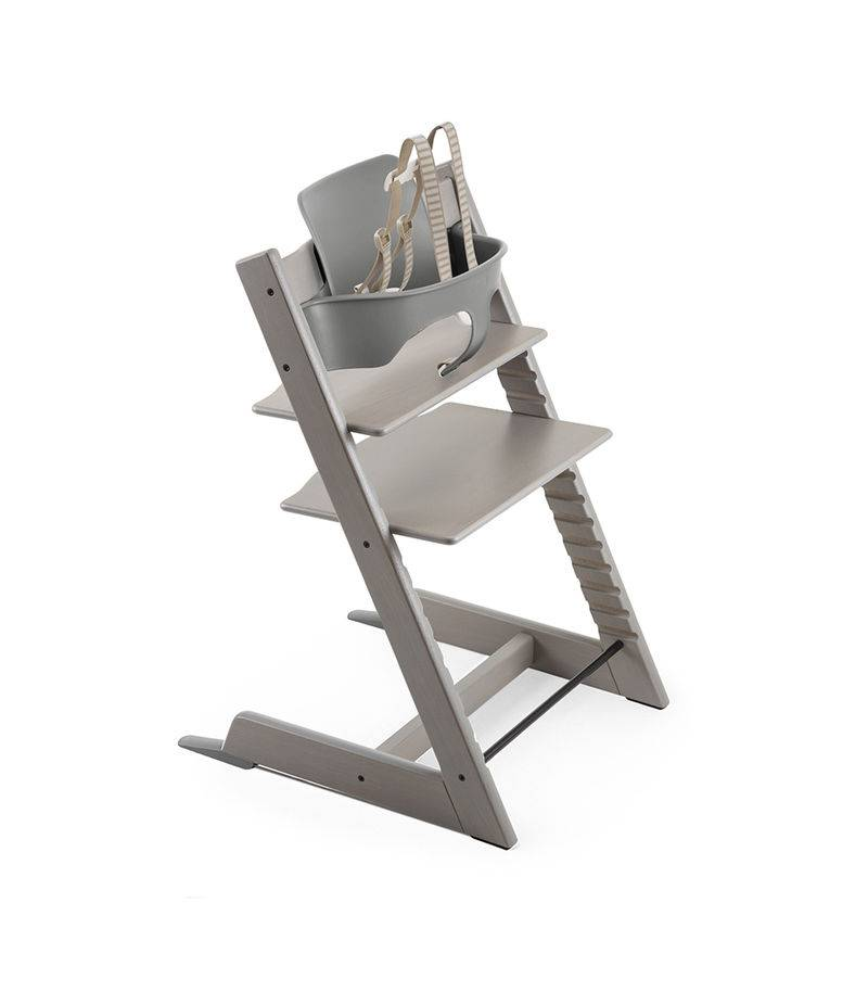 Stokke Exclusive Stokke Tripp Trapp Chair in Oak