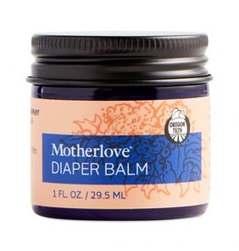 Motherlove Diaper Balm 1oz