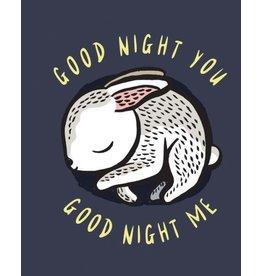 Books Goodnight You, Goodnight Me Soft Mirror Book