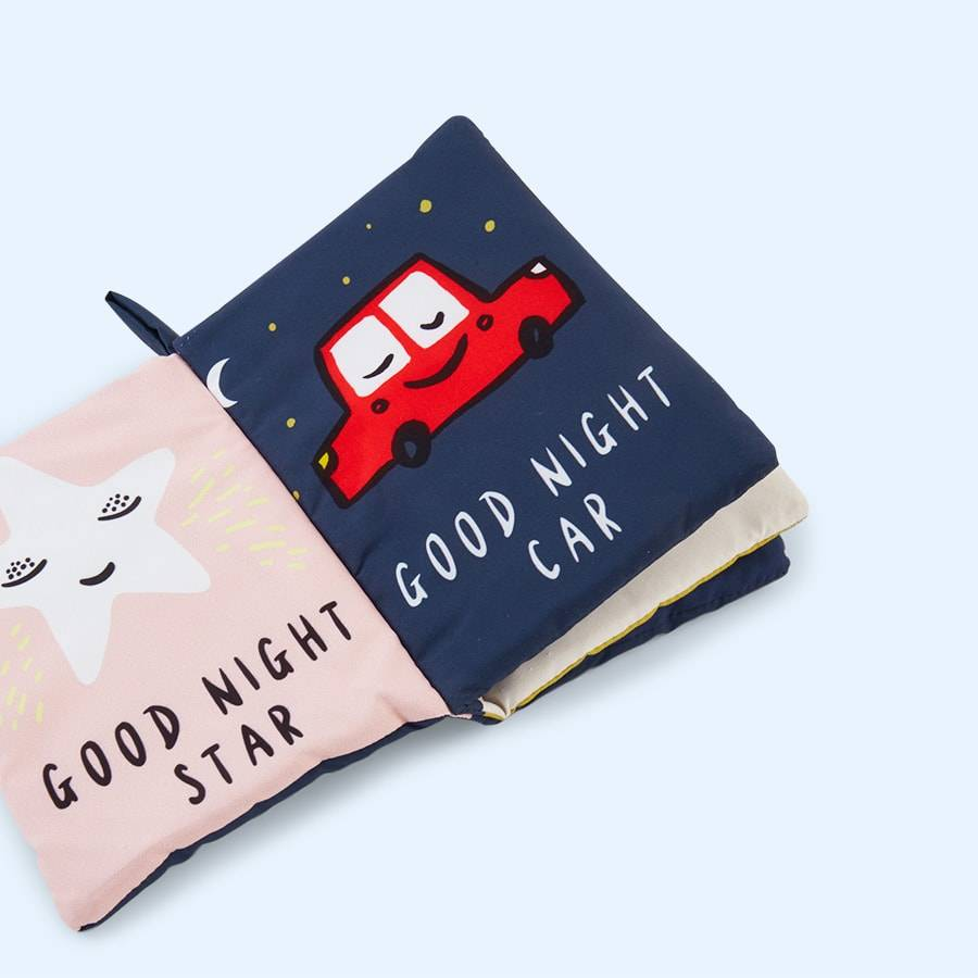 Books Goodnight You, Goodnight Me Soft Mirror Book