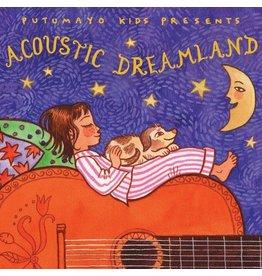 putumayo Acoustic Dreamland