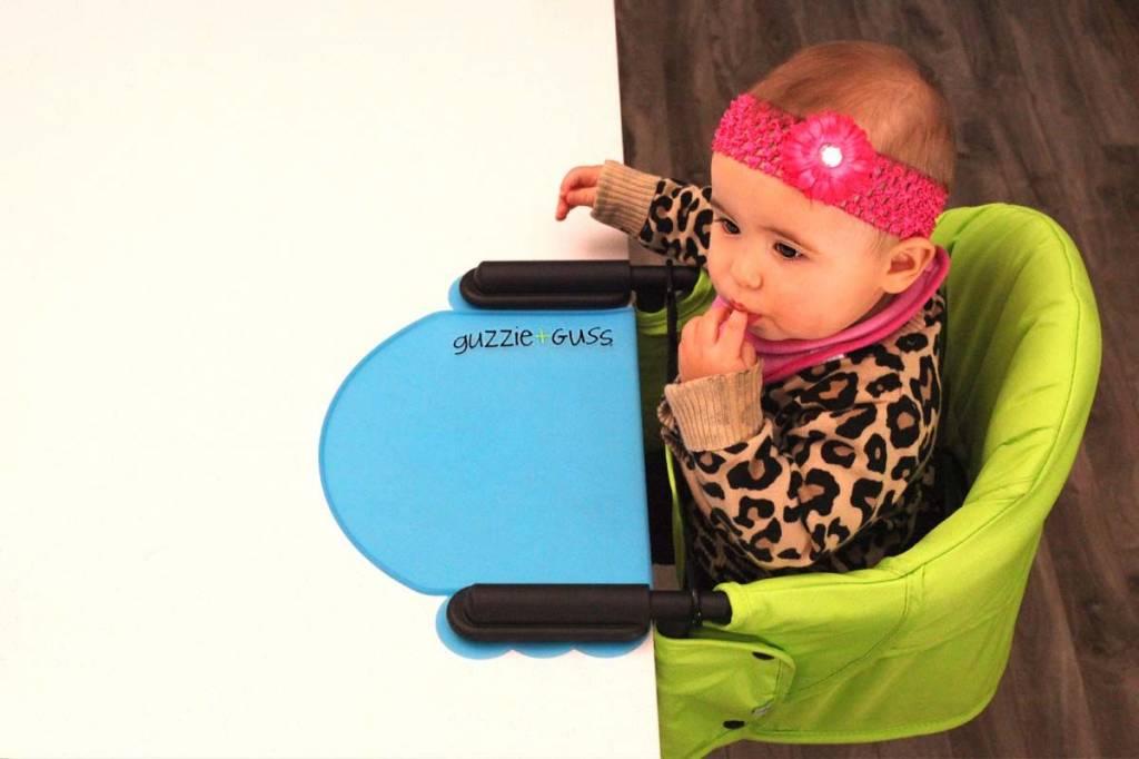 Guzzie+Guss The Perch Hanging Highchair