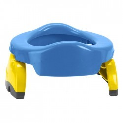 Potette Plus Potette Plus 2 in 1 Travel Potty