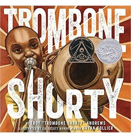 Books Trombone Shorty