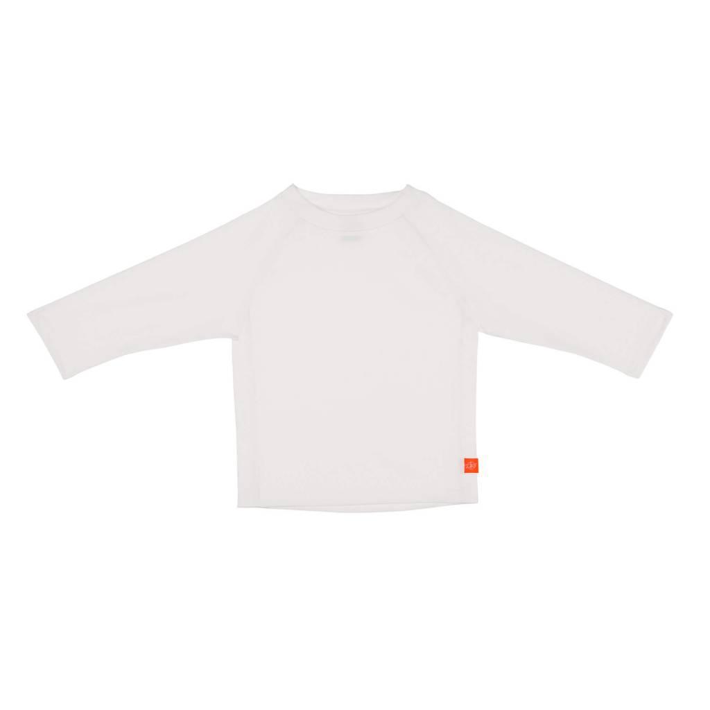 LASSIG Long Sleeve UPF Shirt - White