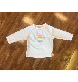 LASSIG Long Sleeve UPF Shirt - Ice Cream