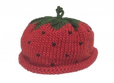 Fruit Cap