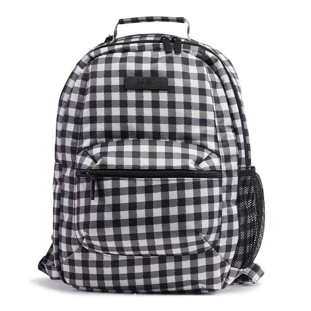 0a5ae0961c45 Ju-Ju-Be Be Right Back Diaper Backpack - ZukaBaby