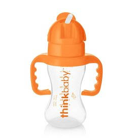 thinkbaby thinkbaby Thinkster Straw Bottle