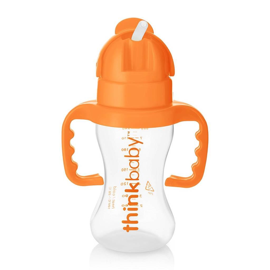 thinkbaby thinkbaby Thinkster Straw Bottle