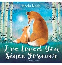 Books I've Loved You Since Forever by Hoda Kotb