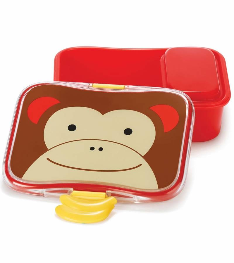 Skip Hop Zoo Lunch Kit