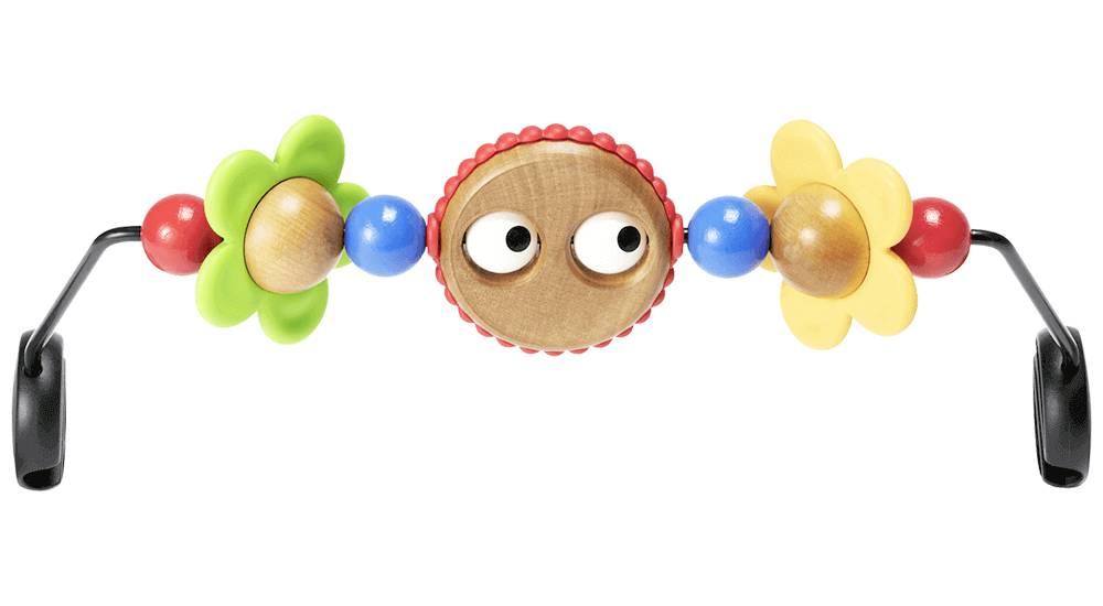 BabyBjorn BabyBjorn Bouncer Googly Eyes Toy