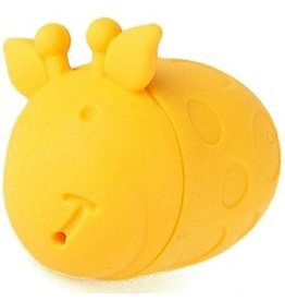Marcus & Marcus Silicone Bath Toys Set of 2