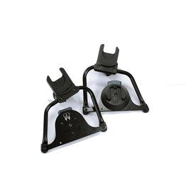 Bumbleride Bumbleride Indie Single/Speed Car Seat Adapter - Clek / Cybex / Nuna / Maxi Cosi